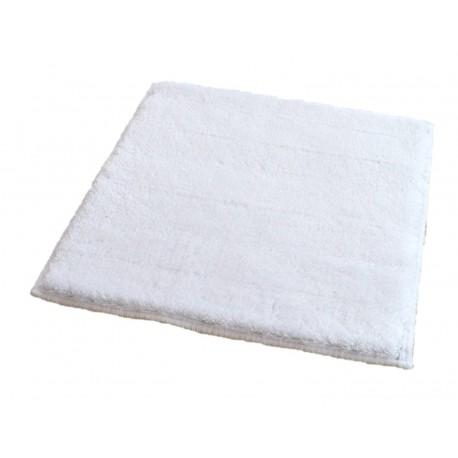 Koupelnová předložka UNI COLOR bílá
