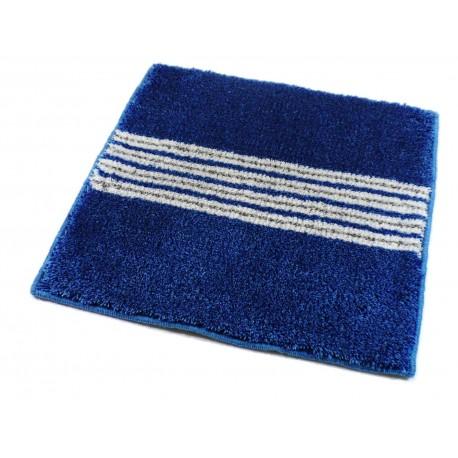 Koupelnová předložka IRSINA Modrá