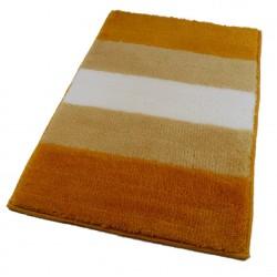 Koupelnová předložka BARLLETA Žlutá