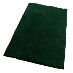 Koupelnová předložka UNI COLOR Tmavě zelená