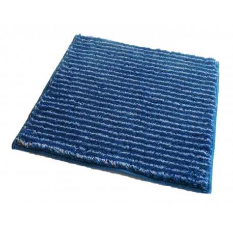 Tapis de bain PESCINA Bleu