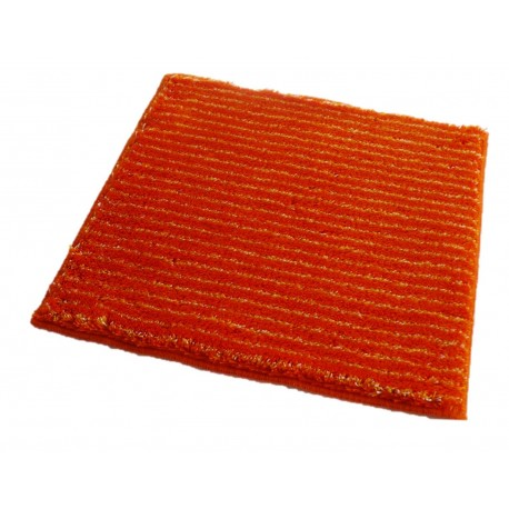 Tapis de bain PESCINA Orange