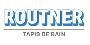 Routner - TAPIS DE BAIN